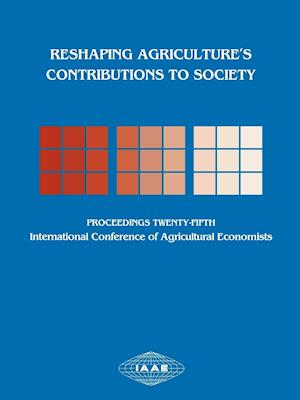 Reshaping Agriculture's Contributions to Society