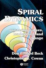 Spiral Dynamics
