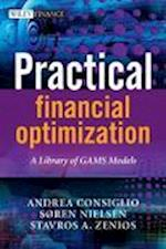 Practical Financial Optimization (Wiley Finance)