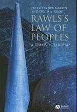 Rawls's Law of Peoples