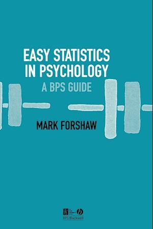 Easy Statistics in Psychology
