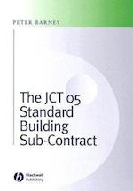 The JCT 05 Standard Building Sub-Contracts