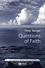 Questions of Faith af Peter Berger