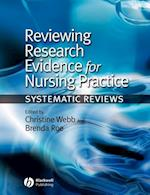 Reviewing Research Evidence for Nursing Practice af Christine Webb