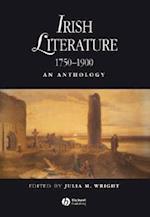 Irish Literature 1750-1900 (Blackwell Anthologies)