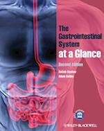 The Gastrointestinal System at a Glance 2E (At a Glance)