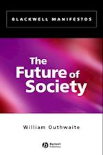 Future of Society af William Outhwaite