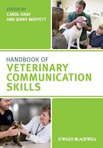 Handbook of Veterinary Communication Skills af Carol Gray, Jenny Moffett