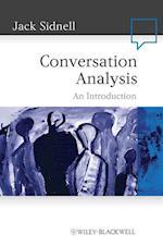 Conversation Analysis (Language in Society)