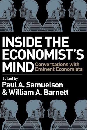 Inside the Economist's Mind