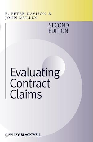 Evaluating Contract Claims 2e