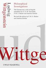 Philosophical Investigations af Joachim Schulte, Ludwig Wittgenstein, P M S Hacker