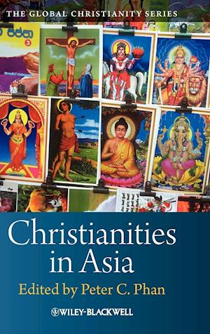 Christianities in Asia