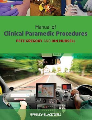 Manual of Clinical Paramedic Procedures