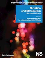 Nutrition and Metabolism (The Nutrition Society Textbook, nr. 5)