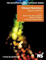 Clinical Nutrition (The Nutrition Society Textbook)