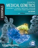 Essential Medical Genetics - Includes Free Desktopedition 6E (Essentials)