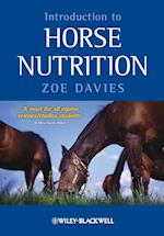 Introduction Horse Nutrition