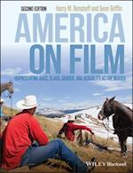America on Film af Sean Griffin, Harry M Benshoff