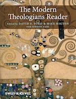 The Modern Theologians Reader af Simeon Zahl, David F Ford, Mike Higton