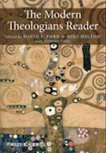 The Modern Theologians Reader af David F Ford, Simeon Zahl, Mike Higton