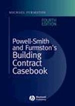 Powell-Smith and Furmston's Building Contract Casebook