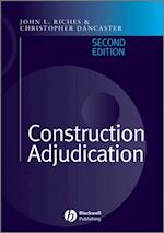 Construction Adjudication