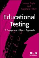 Educational Testing af James Boyle
