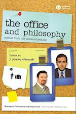 The Office and Philosophy (Blackwell Philosophy Pop Culture Paperback)