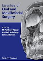 Essentials of Oral and Maxillofacial Surgery af Lars Andersson