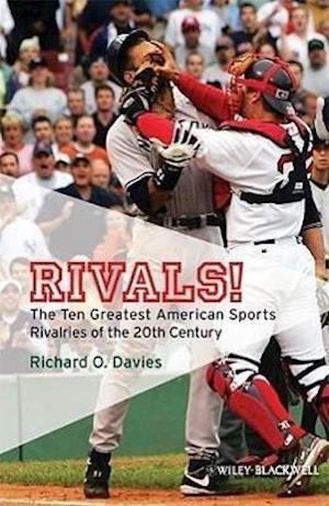 Rivals!