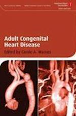 Adult Congenital Heart Disease (American Heart Association Clinical Series)