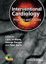 Interventional Cardiology af Peter Barlis, Carlo Di Mario, George Dangas