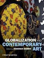 Globalization and Contemporary Art af Jonathan Harris