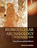 Biomolecular Archaeology - an Introduction