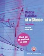 Medical Statistics at a Glance (At a Glance)