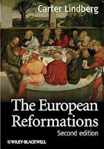 The European Reformations (Wiley Desktop Editions)
