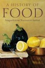 History of Food 2E