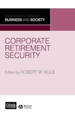 Corporate Retirement Security
