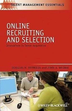 Online Recruiting and Selection