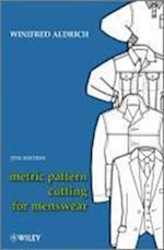 Metric Pattern Cutting for Menswear 5E