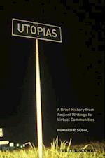 Utopias (Blackwell Brief Histories of Religion)