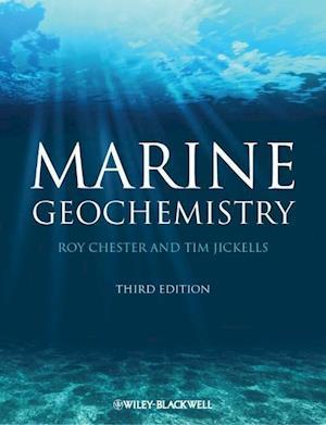 Marine Geochemistry