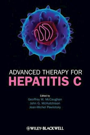 Advanced Therapy for Hepatitis C