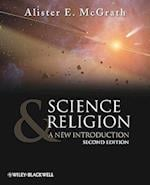 Science and Religion (Wiley Desktop Editions)