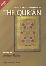 The Blackwell Companion to the Qur'an (Blackwell Companions to Religion)