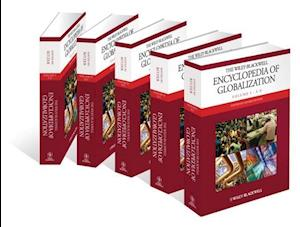 The Wiley-Blackwell Encyclopedia of Globalization