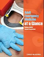 Adult Emergency Medicine at a Glance (At a Glance)