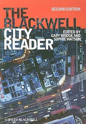 The Blackwell City Reader