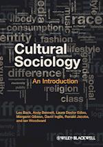 Cultural Sociology af Laura Desfor Edles, Andy Bennett, Les Back